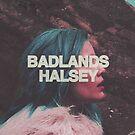 BADLANDS by Booky1312