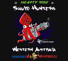 Squid Hunters WA Team Shirt With White Compleat Unisex T-Shirt