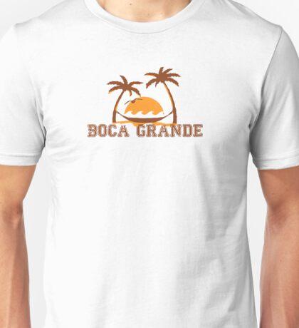 Boca Grande. Unisex T-Shirt