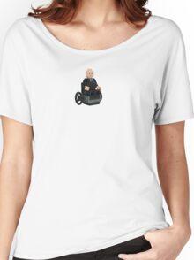 LEGO Professor Xavier Women's Relaxed Fit T-Shirt