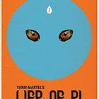 Life of Pi by maxxx