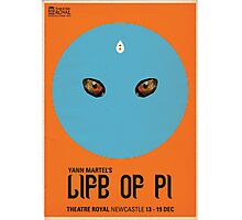 Life of Pi Photographic Print