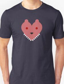 Ruby Rose Pajama Top Pattern Unisex T-Shirt