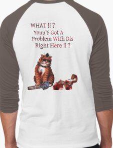 cat mobster 2 T-Shirt