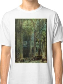 Emerald Arches Classic T-Shirt