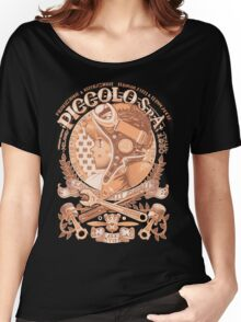 Piccolo S.p.A. Women's Relaxed Fit T-Shirt