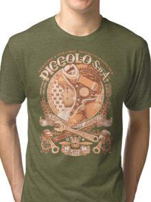Piccolo S.p.A. Tri-blend T-Shirt