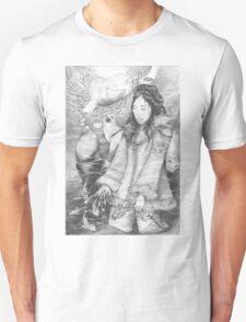 Sedna - the Inuit Sea Goddess T-Shirt
