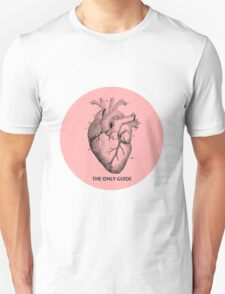 The only guide Unisex T-Shirt