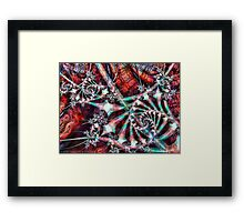 The First Christmas Framed Print