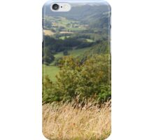 Welsh Valley iPhone Case/Skin