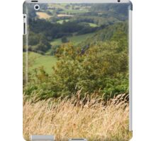 Welsh Valley iPad Case/Skin