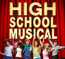 High School Musical  by alimaric
