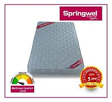 Best Quality Bed Mattress -  Springwel by S P  Singh