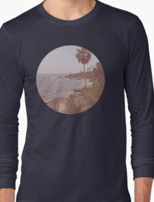 Hipster Paradise  Long Sleeve T-Shirt