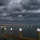 Moody Mordialloc by Stephanie Johnson