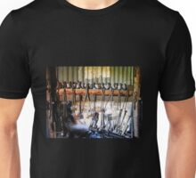 Blacksmith's - Hill End, New South Wales Unisex T-Shirt