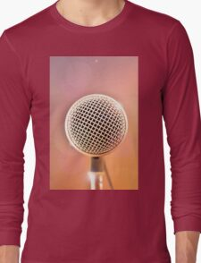 Just sing a song Long Sleeve T-Shirt