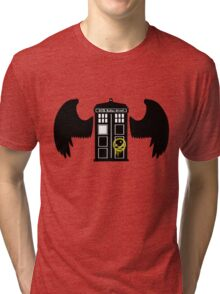Superwholock v2 Tri-blend T-Shirt