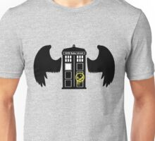 Superwholock v2 Unisex T-Shirt