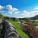 Littondale!! by Colin Metcalf