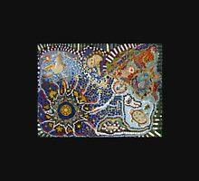 Mosaic Mural by Guy Crosley Unisex T-Shirt