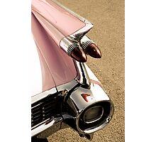 Big taillight Photographic Print