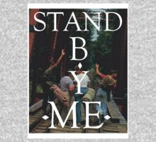 stand by me One Piece - Long Sleeve