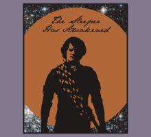 Dune - Paul Atriedes - The Sleeper Has Awakened Kids Tee