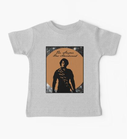 Dune - Paul Atriedes - The Sleeper Has Awakened Baby Tee