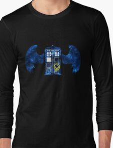 Superwholock Space v2 Long Sleeve T-Shirt