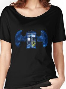 Superwholock Space v2 Women's Relaxed Fit T-Shirt