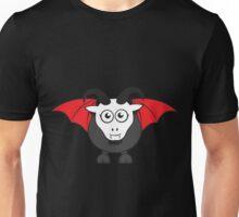 Vampire Grover Goat Unisex T-Shirt