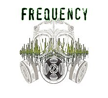 frequency Photographic Print
