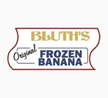 Bluth's Banana Stand by dmgutez