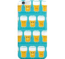 three wise pints iPhone skin  iPhone Case/Skin