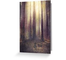 This isn´t yours Greeting Card