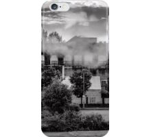 The Town Factory iPhone Case/Skin