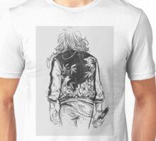 Sexy Back Unisex T-Shirt