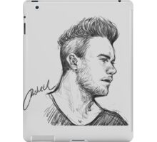 Payne iPad Case/Skin