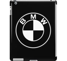 BMW iPad Case/Skin