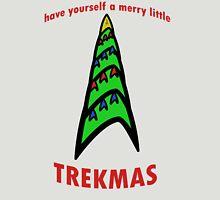 Have Yourself A Merry Little Trekmas Unisex T-Shirt