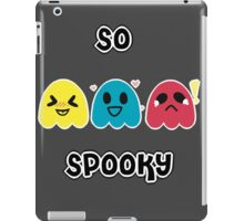So Spooky!  iPad Case/Skin