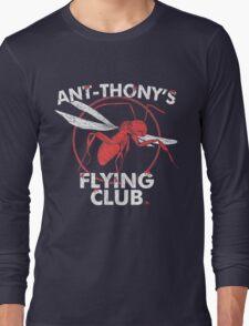 Ant Flying Club Long Sleeve T-Shirt