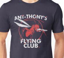 Ant Flying Club Unisex T-Shirt