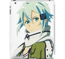 Sinon - Sword Art Online (1) iPad Case/Skin