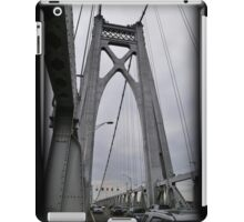 Gloomy Heights iPad Case/Skin