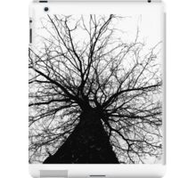 Treetop iPad Case/Skin
