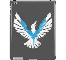 Infamous Second Son - Hero Karma  iPad Case/Skin