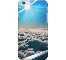 Above the Clouds iPhone Case/Skin